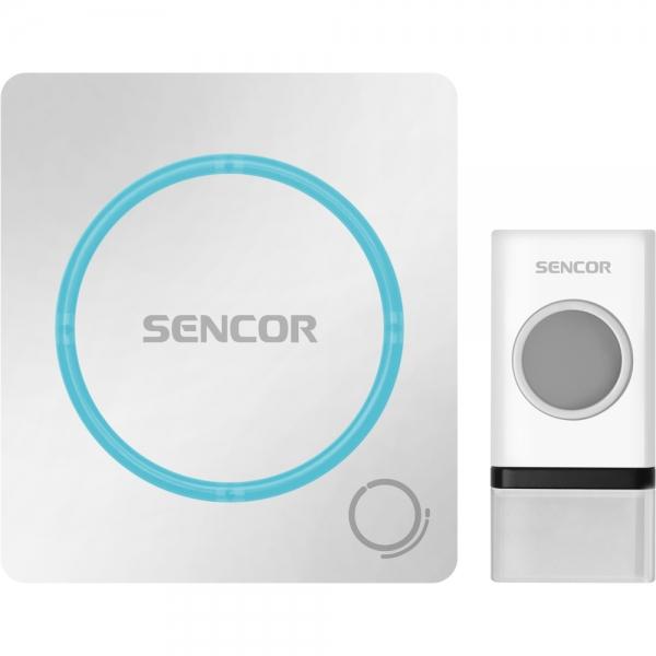 Bezdrátový zvonek Sencor SWD 110