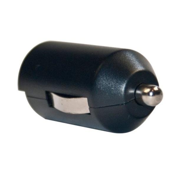 Auto USB nabíječka Fontastic, 1xUSB, 2.1A, černá, box LAUNMUSB2AP-7