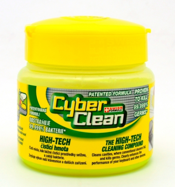 Cyber Clean Home&Office Tub 145g (Pop Up Cup) 46200