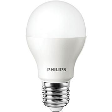 LED žárovka Philips CorePro LEDbulb, 9.5W, E27, studená bílá