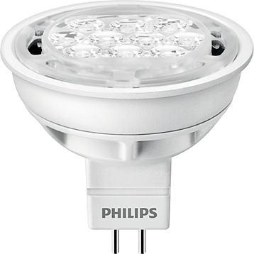 LED žárovka Philips CorePro LEDspot LV, 5 W, GU5.3, teplá bílá
