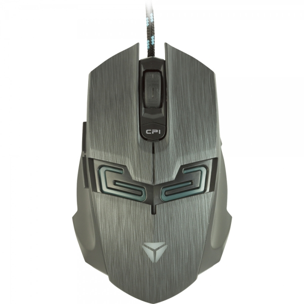 Myš herní drátová YENKEE YMS 3007 SHADOW