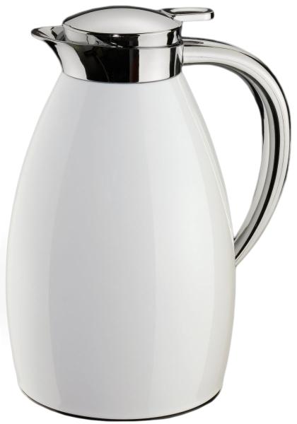 Cilio Termoska džbán 1,0 l - Bílá