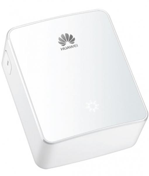 Huawei WS331c 300Mbit WiFi N Range Extender (WS331c) WS331c
