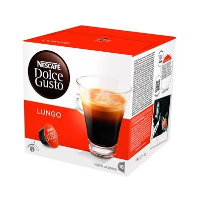 KARTON Kapsle NDG Caffe Lungo 3 ks