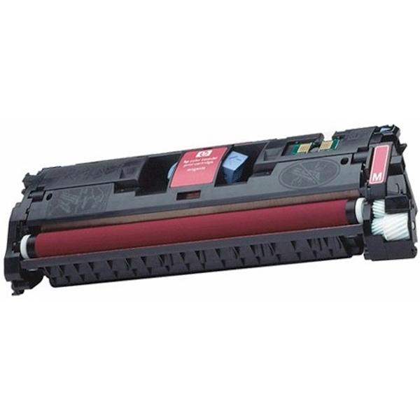 Purpurová tonerová kazeta kompatibilní s HP C9703A (Color LaserJet 1500/2500) - Alternativní