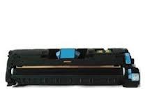Azurová tonerová kazeta kompatibilní s HP C9701A (Color LaserJet 1500/2500) - Alternativní