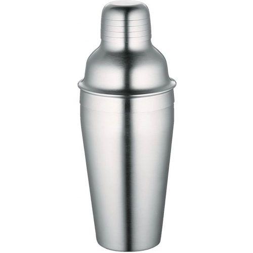 Cilio shaker na koktejly 0,5l matný nerezový