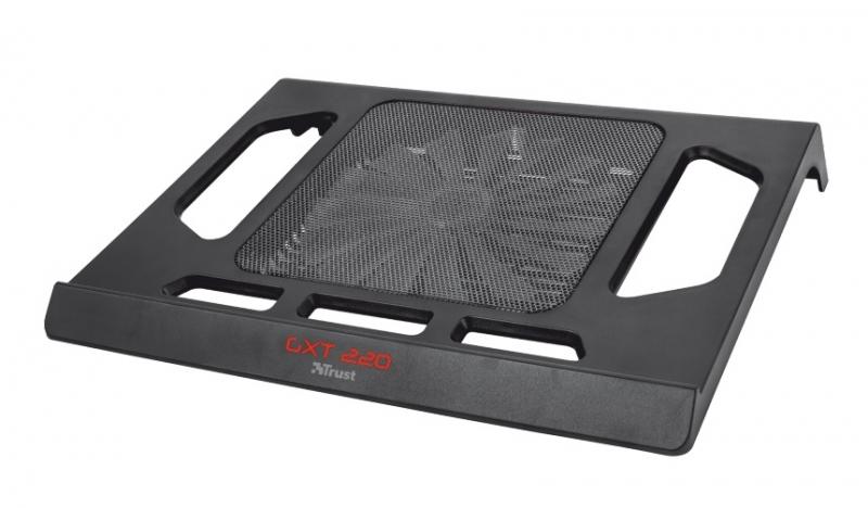 Stojan TRUST GXT 220 Notebook Cooling Stand 20159
