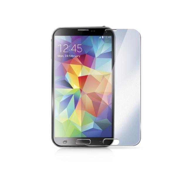 Ochranné tvrzené sklo Celly Glass pro Samsung Galaxy S5 mini GLASS422