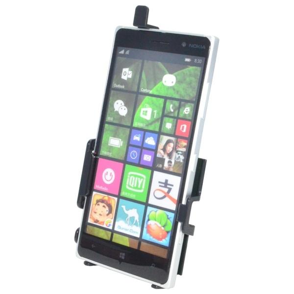 Držák systému FIXER pro Nokia Lumia 830 FIXH392