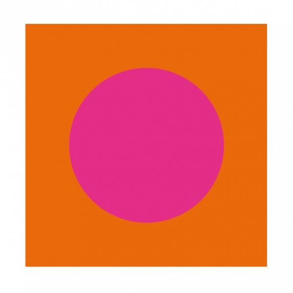 Remember obrázek Fifty50 Pink meets Orange