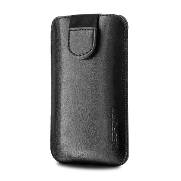Pouzdro RedPoint Soft Slim, - černé, Velikost 6XL RPSOS-001-6XL