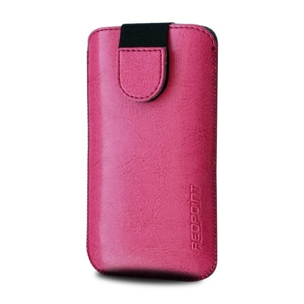 Pouzdro RedPoint Soft Slim, - růžové, Velikost 6XL RPSOS-006-6XL