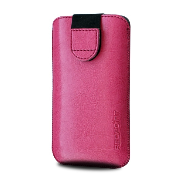 Pouzdro RedPoint Soft Slim, - růžové, Velikost 5XL RPSOS-006-5XL