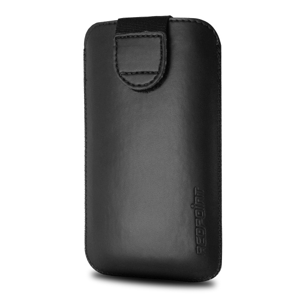 Pouzdro RedPoint Soft Slim, - matná černá, Velikost 5XL RPSOS-001M-5XL