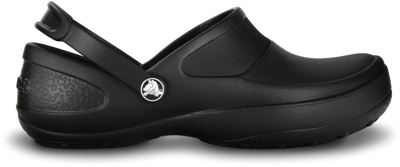 Crocs Mercy Work Black/Black, W10 (41-42)