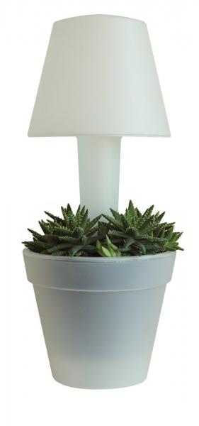 Svítící LED květináč Elho Loft LED Lamp - 73cm