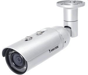 Kamera Vivotek IB8369 MJPEG/H.264, CMOS, max.1920×1080 (2 Mpix), až 30 sn/s, objektiv 3,6 mm, Smart IR, IR-Cut, PoE, DI/ IB8369