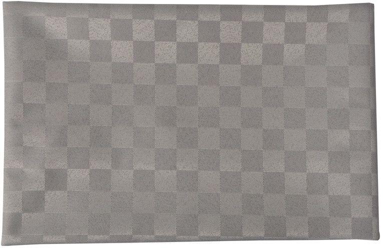 Ubrus Doppler 840 s impregnací proti špíně 140 x 50 cm - Antracit 840