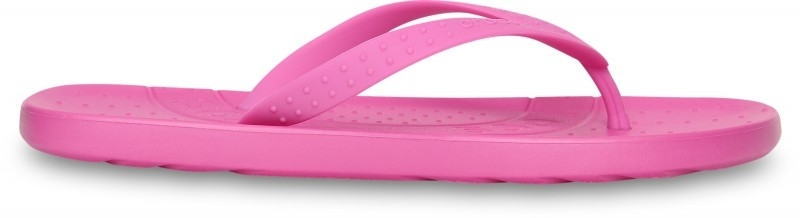 Crocs Chawaii Flip Party Pink, M5/W7 (37-38)