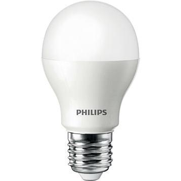 LED žárovka Philips CorePro LEDbulb, 4W, E27, teplá bílá
