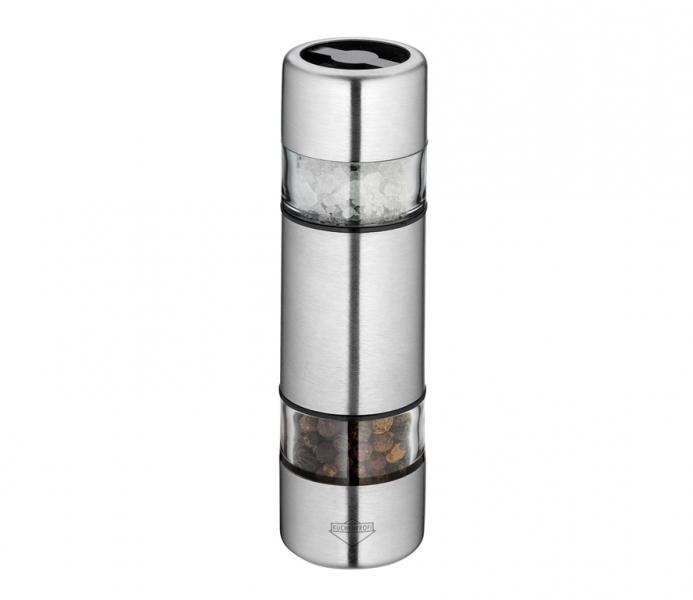 Küchenprofi kombinovaný mlýnek na sůl a pepř Sydney, nerez