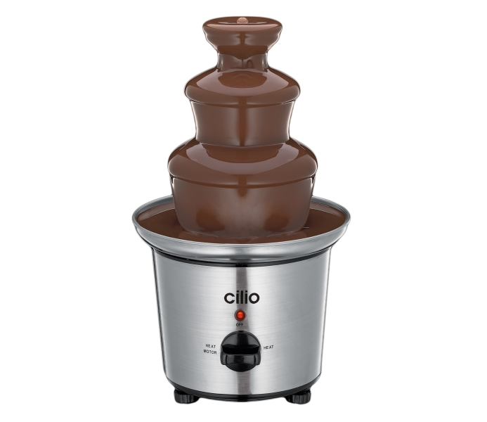 Cilio čokoládová fontána Peru