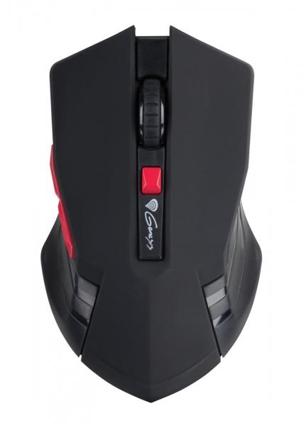 Herní bezdrátová optická myš Natec Genesis GV44 NMG-0601