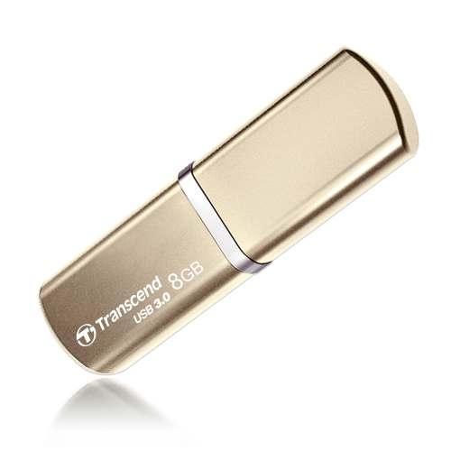Transcend 16GB JetFlash 820, USB 3.0 flash disk, zlatý TS16GJF820G