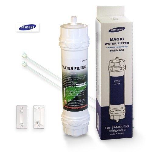 Vodní filtr do lednice Samsung WSF 100