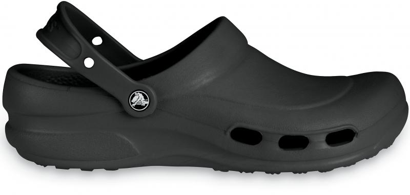 Crocs Specialist Vent - Black, M9/W11 (42-43)