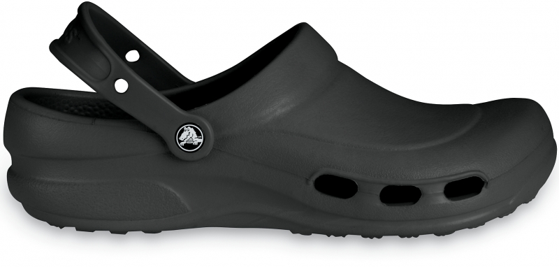 Crocs Specialist Vent Black, M11 (45-46)