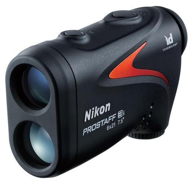 Laserový dálkoměr Nikon Prostaff 3i BKA130YA