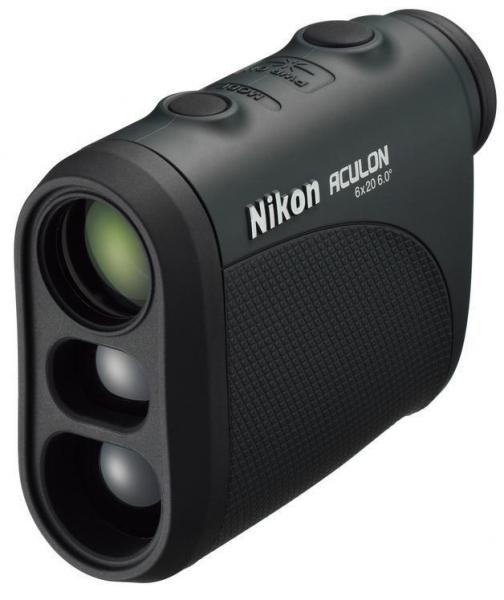 Laserový dálkoměr Nikon Aculon AL11 BKA125FA