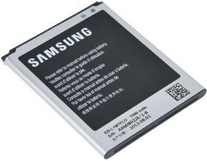 Samsung baterie EB-L1M7FLU Li-Ion1500mAh bulk EB-L1M7FLUBULK