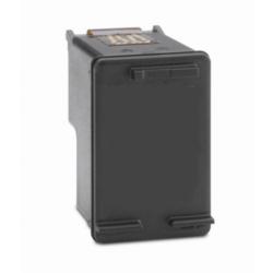 Černá inkoustová kazeta Nej-print kompatibilní s HP 337 (HP337, HP-337,… 8594030123454