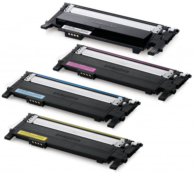 Azurová tonerová kazeta Nej-print kompatibilní se Samsung CLT-C406S (CLT C406S, CLTC406S) - Alternativní 8594030129333
