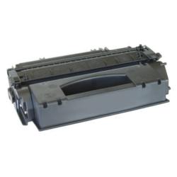 Černá tonerová kazeta Nej-print kompatibilní s HP Q5949X (HP 49X) / Canon CRG 708 - Alternativní 9990000246496