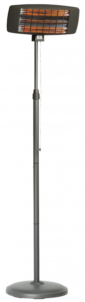 Venkovní topné těleso König KN-PH10, 2000 W