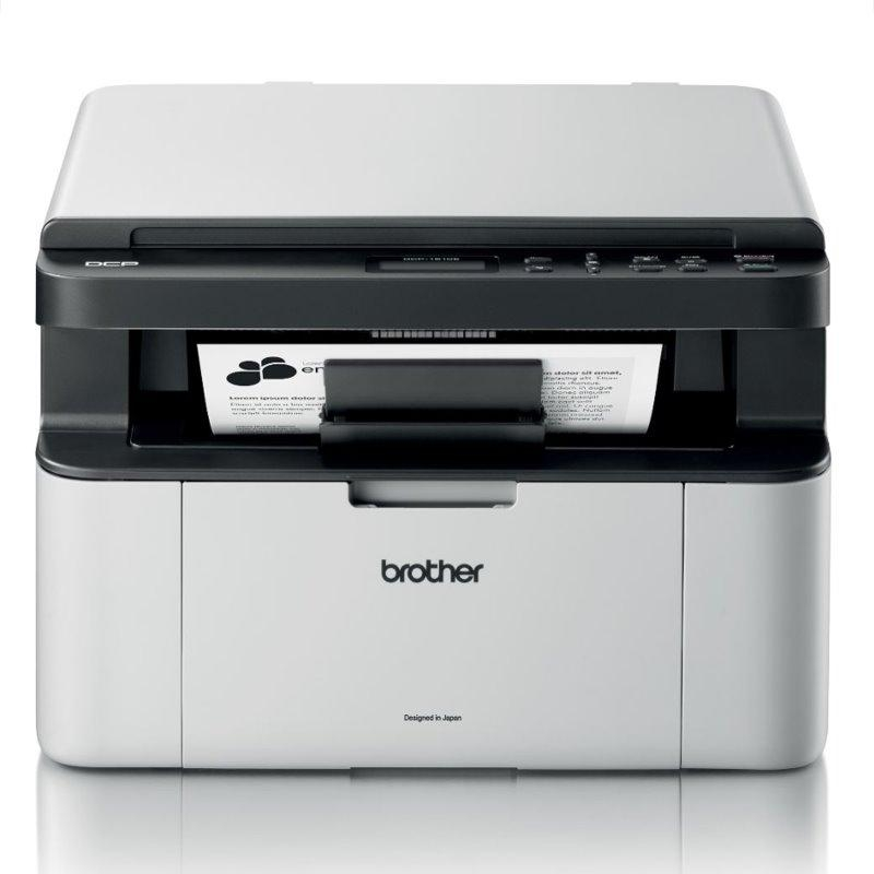 Brother DCP-1510E, A4, 20ppm, USB,GDI DCP1510EYJ1