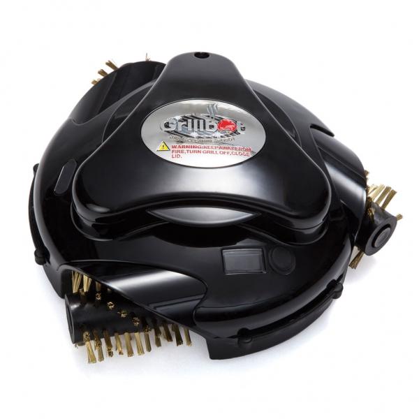 Grillbot Black GBU102 robotický čistič grilů