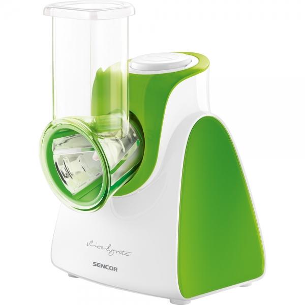 Elektrické struhadlo SENCOR SSG 3501GR - green
