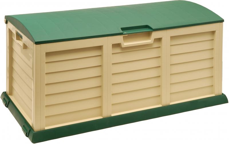 Úložný zahradní box na potahy Fieldmann FDD 1001G