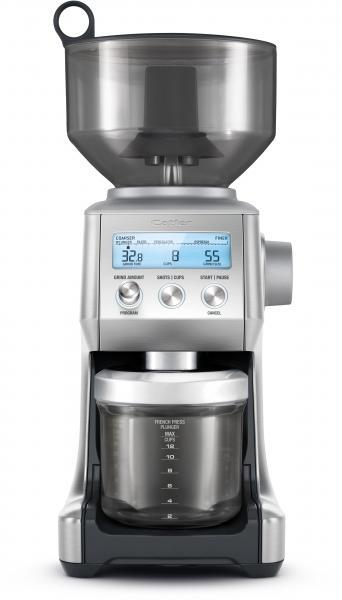Mlýnek na kávu CATLER CG 8030 Smart