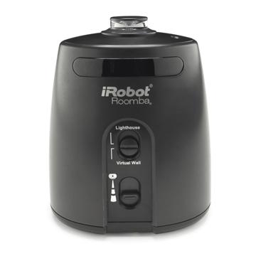 Virtuální zeď s majákem pro iRobot Roomba 581, 780, 785 a 880