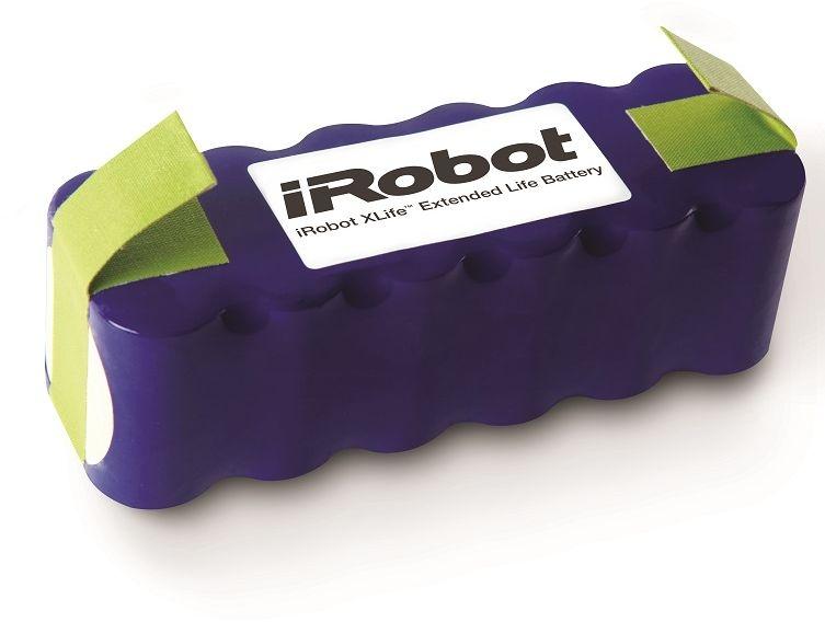 XLife baterie pro iRobot Roomba série 500, 600, 700, 800 a Scooba 450