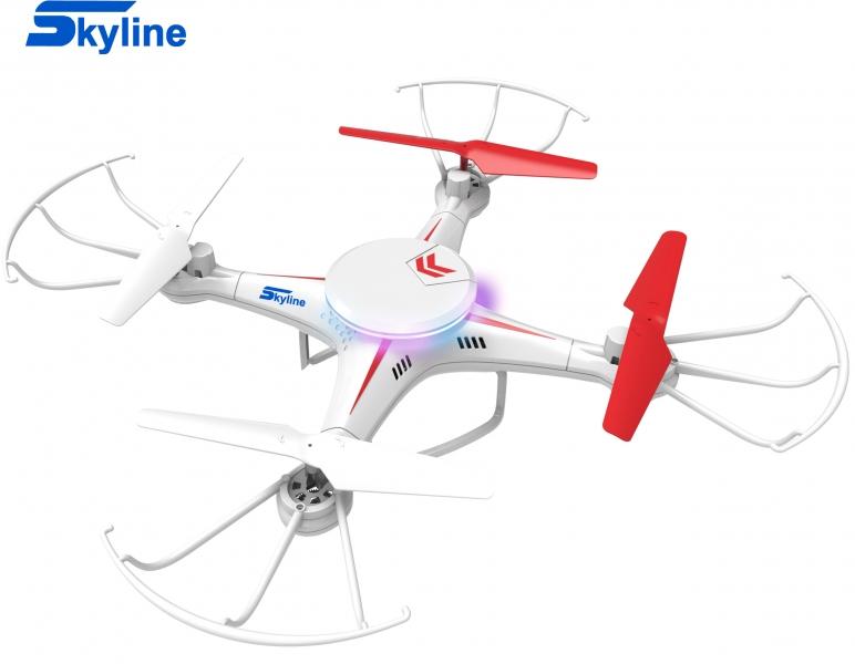 Kvadrokoptéra BUDDY TOYS Dron 30 BRQ 130 RC