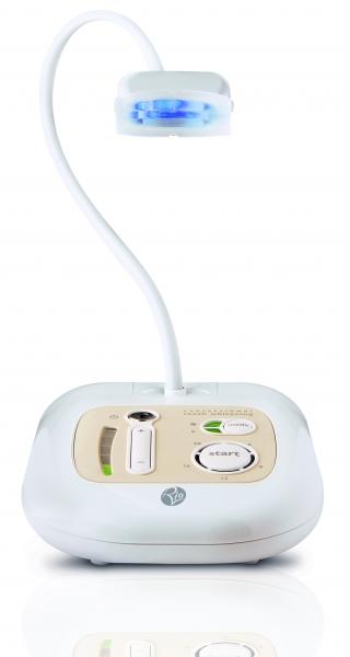 Lampa na bělení zubů RIO Teeth Whitening Professional 5019487083449