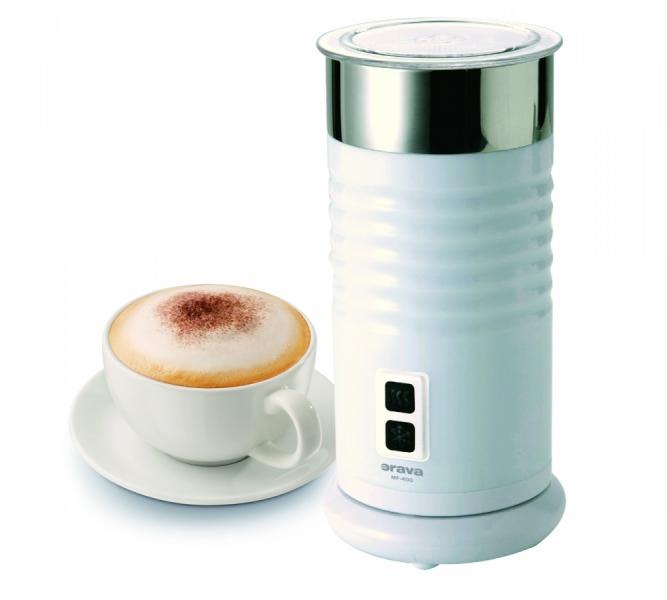 Zpěňovač mléka Orava MF-400 8586006929559